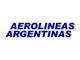 Aerolineas Argentinas ארוליניאס אנגנטינה