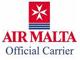 Air Malta אייר מלטה חברת התעופה של מלטה