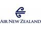 Air New Zealand אייר ניו זילנד חברת התעופה של ניו זילנד