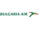 Bulgaria Air בולגריאן אייר