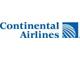 Continental Airlines קונטיננטל אירלינס  חברת תעופה אמריקאית