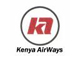 Kenya Airways  קניה ארוויז