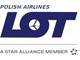 LOT Polish Airlines  לוט ארליינס  חברת תעופה פולנית