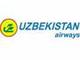 Uzbekistan Airways אוזבקיסטאן איירווייז