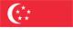 דגל סינגפור