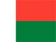 דגל מדגסקר