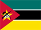 דגל מוזמביק
