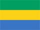 דגל גבון