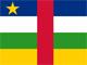 דגל הרפובליקה המרכז-אפריקאית