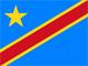 דגל הרפובליקה הדמוקרטית של קונגו