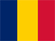 דגל צ'אד