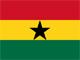 דגל גאנה