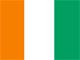 דגל חוף השנהב