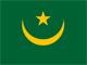 דגל מאוריטניה